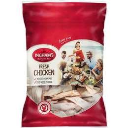 Ingham's Chicken Wing Tips 1kg