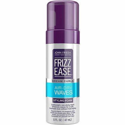 John Frieda Air Dry Waves 147ml