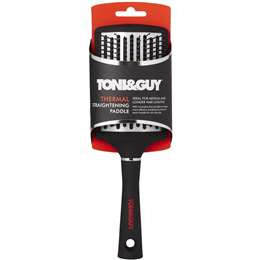 Toni & Guy Straightening Brush each