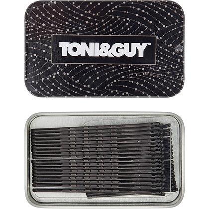 Toni & Guy Bobby Pin Combo Black 30pc