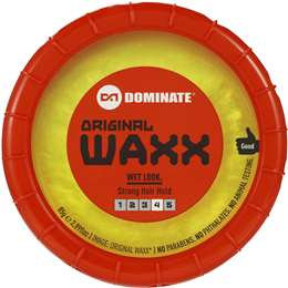 Dominate Hair Wax Super Hold 85g