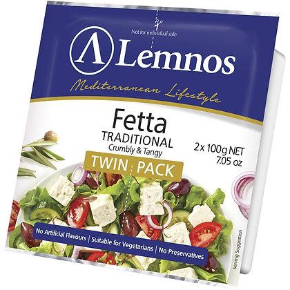 Lemnos Cheese Fetta 2 pack