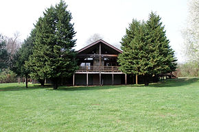 cheap affordable large group, wedding party, family reunion, retreat, church event, log cabin lodging accommodations near Pigeon Forge, Sevierville, Gaitlinburg in Dandridge, TN