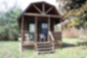 cheap affordable cabin lodging accommodations near Pigeon Forge, Sevierville, Gaitlinburg in Dandridge, TN