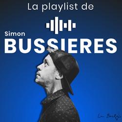 La PLaylist de Simon Bussieres