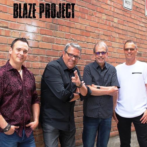 blaze-project