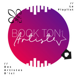 Book Ton Artiste Spotify La Playlist
