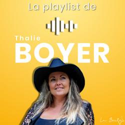 La Playlist de Thalie Boyer