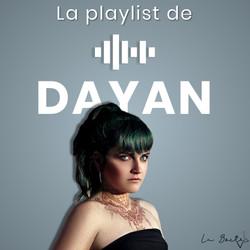 La Playlist de Dayan