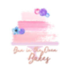 Bun In The Oven Bakes Transparent.png