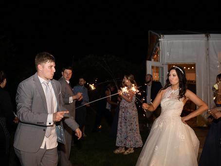 Joe & Shelley's Wedding Sneak Peek Photos from Stage Neck Inn, York, Maine