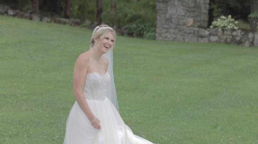 Maine Wedding Video