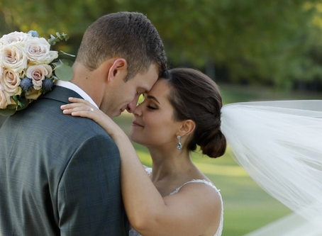 Cape Elizabeth, Maine Wedding Video