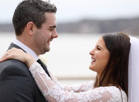New England Winter Wedding Video - January 2020