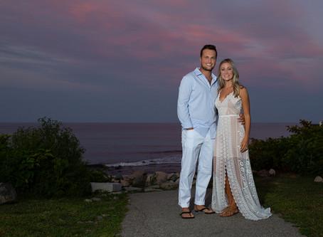 Tori & Neil's Engagement Shoot