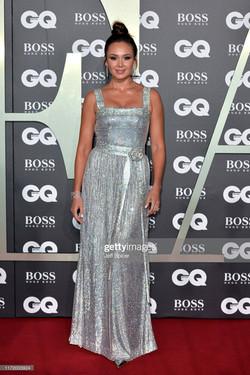 Aida Garifullina for GQ