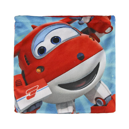 Bufanda de tubo Super Wings