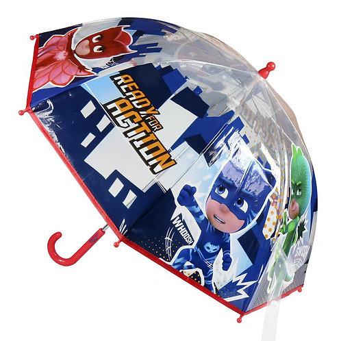 Paraguas PJ Masks