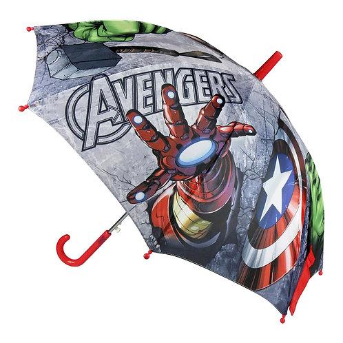 Paraguas automático Los Vengadores