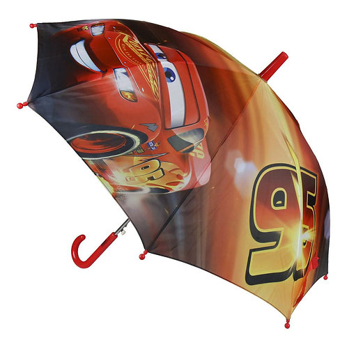 Paraguas automático Cars 3