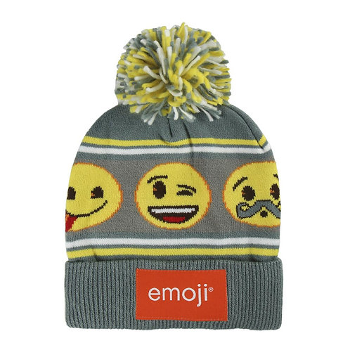 Gorro Emoji