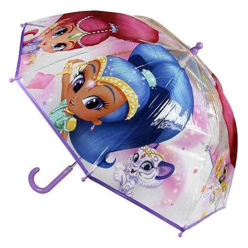 Paraguas Shimmer y Shine