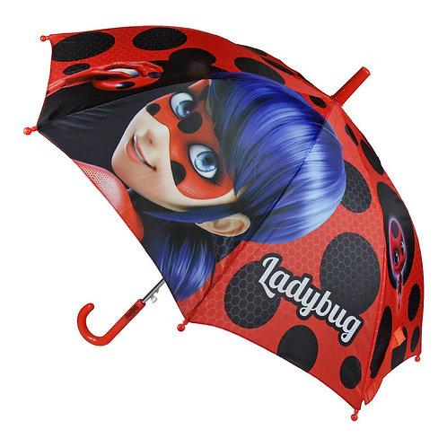 Paraguas automático Ladybug