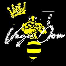 VegaDon Signature Yellow Logo.png