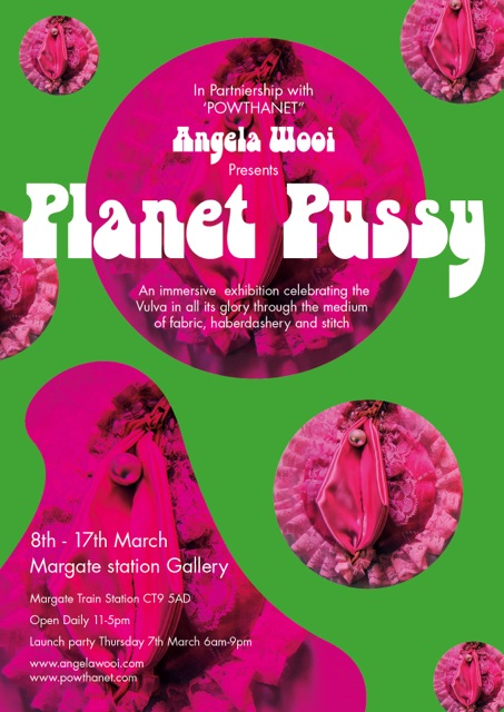 Planet Pussy