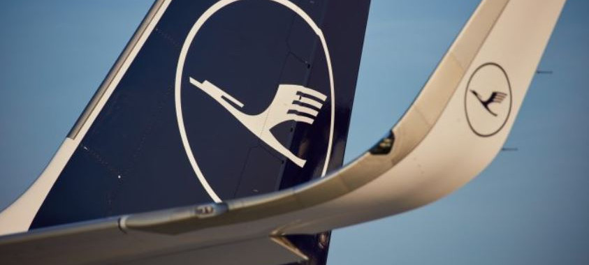 Lufthansa                                                                1995-2000