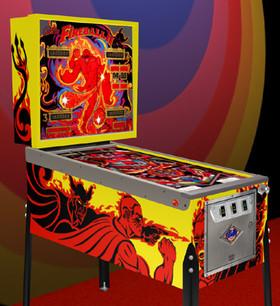 Fireball II