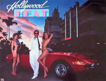 Hollywood Heat