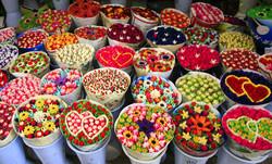 Flower Markt