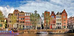 Canal belt_Amsterdam
