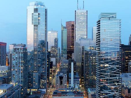Toronto Condo Prices up 44% since 2017