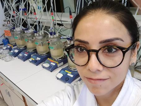 Conoce a la Dra. Emma Hernández-Sanabria, Ecóloga Microbiana