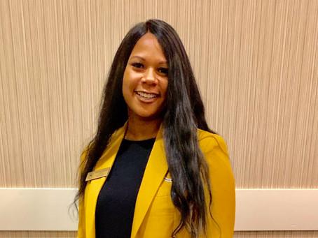 Meet Johannah Hamilton, Public Policy Ph.D. Student