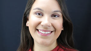 Conoce a Katherine Rivera-Zuluaga, estudiante de doctorado en fitopatología