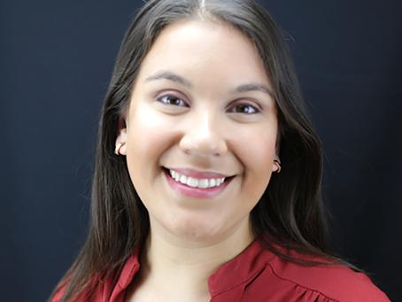 Meet Katherine Rivera-Zuluaga, Plant Pathology Ph.D. Student