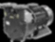 Liquid ring vacuum pumps - single stage.