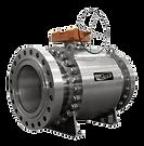 ball valves oil & gas