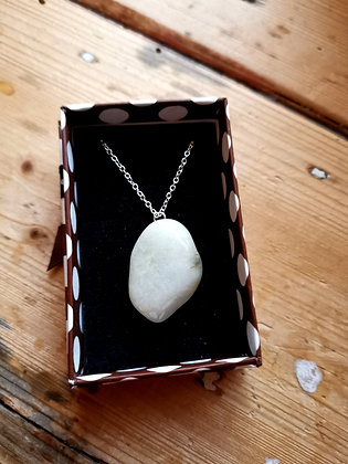Lewisian Gneiss Necklace