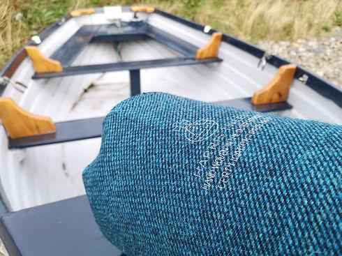 harris tweed cloth