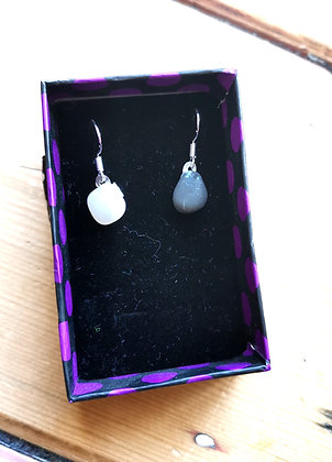 Lewisian Gneiss Earrings