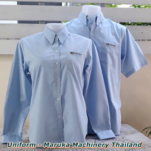 ผ้าอ็อกซ์ฟอร์ด RB-5001 no.509