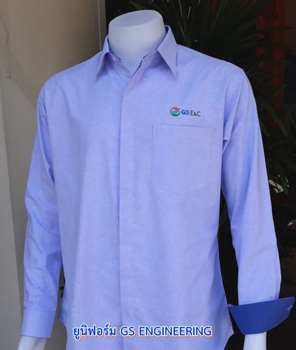 ผ้า อ็อกฟอร์ด (GLF)
