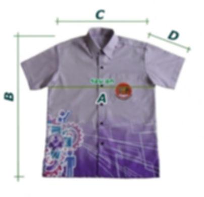 Tailor-made Service (Boonmeepattana Shirt)