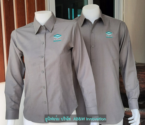 ผ้าอ็อกฟอร์ด (GLF)