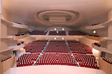 The Model of Taichung National Theater
