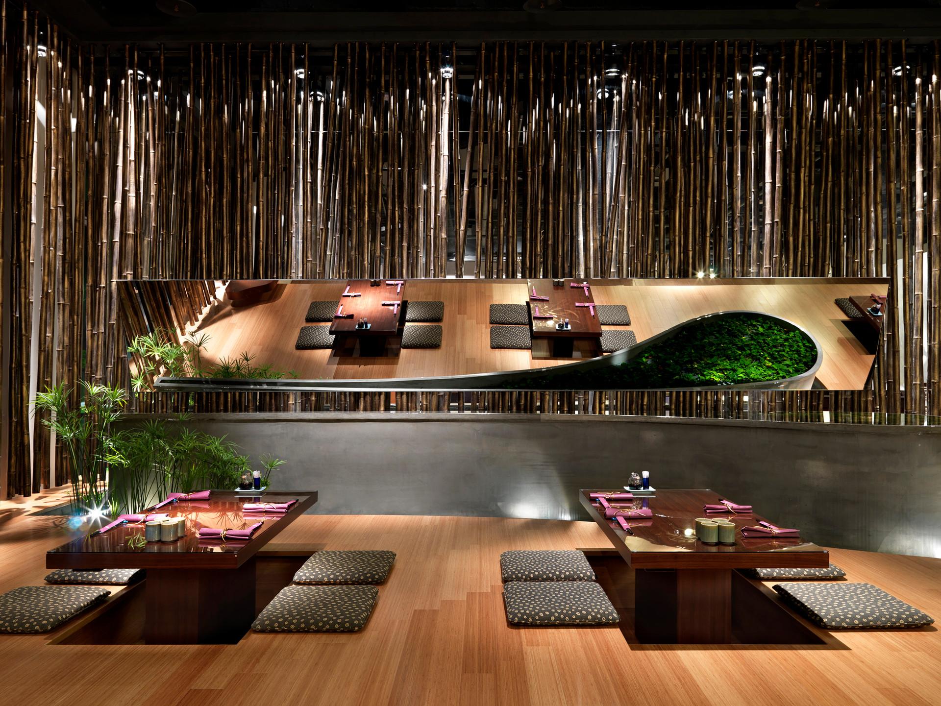儛洋風餐廳-龍采設計